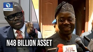 Go And Verify Figures Declared By Gov Makinde, Aide Says