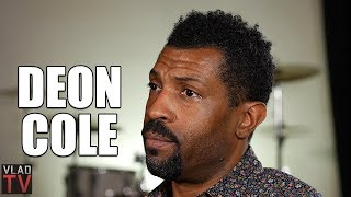 Vlad Tells Deon Cole #MeToo Was a Response to Men Having More Options (Part 12)