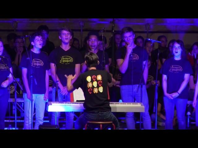 Concert Gospel 2017 Sainte Ursule : Royals