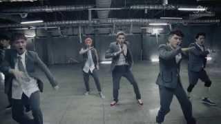 EXO - Growl slow motion (Korean ver.)