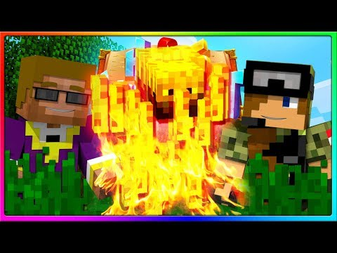 Minecraft - WE FINALLY DID IT!!   Episode 7 of H5M