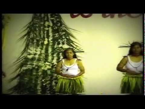 Youth Multicultural dancing competition (Nauru) part 3
