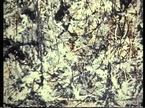 Jackson Pollock documentary   YouTube