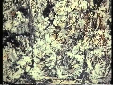 Jackson Pollock documentary   YouTube