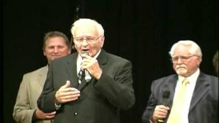 Hide Thou Me - Gospel Harmony Boys 2008 Reunion Concert