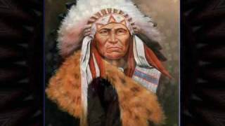 native american indian people Return to innocence Enigma