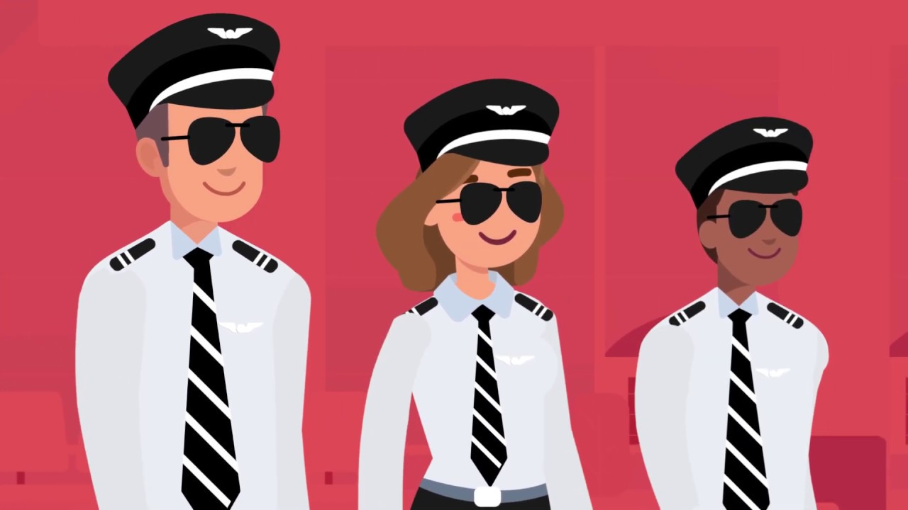 AirAsia India Cadet Pilot Program (2019) - Better Aviation