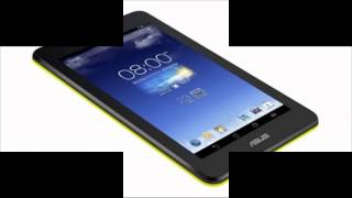 Asus Memopad Hd 7-inch 16 Gb Tablet