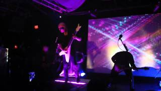 Devin Townsend - Planet of The Apes - WHITE RABBIT