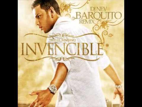 Dj Nev Presents Tito El Bambino - Barquito (Remix Latin House)