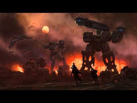 Gothic Storm - Future War