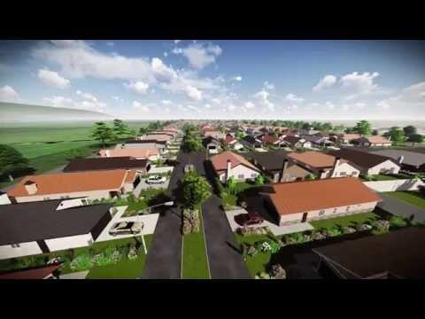 Maravilla Estates, San Jacinto, CA - Active Adult Community