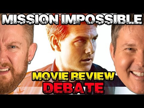 MISSION: IMPOSSIBLE FALLOUT Movie Review – Film Fury