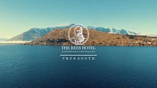 Rees Hotel Queenstown