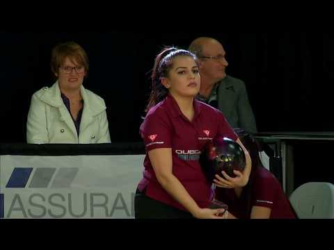 2016 QubicaAMF BPC (Masters TV Final Women's Series)