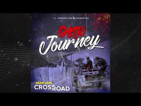 Deep Jahi - Crossroad [Official Audio]