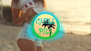 PARADISE - Nadro Ft. Timmy Commerford & Jaytee [2018] (Chill Pill)