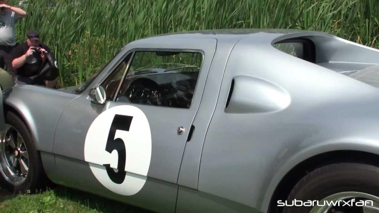 Beck Porsche 904 Replica