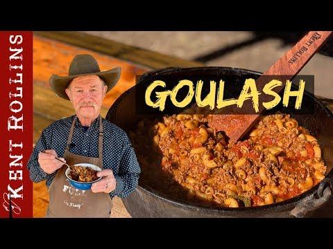 Beef Goulash | How To Make American Goulash