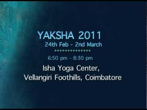 yaksha-2011-invitation