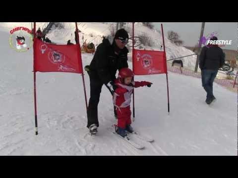 Горные лыжи. Кубок мира - Гигантский слалом