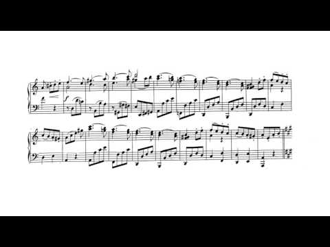 Mozart - Piano Sonata No.8 in A Minor - III. Presto [Sheet Music] (Piano Solo)