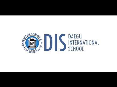 Welcome to Daegu International School