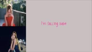 Video Jessica - Falling Crazy in Love (English Version) [Lyrics] download MP3, 3GP, MP4, WEBM, AVI, FLV Januari 2018