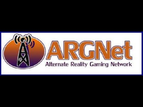 Alternate Reality Games And It's History (Michael Andersen) - The Original Podcast 05