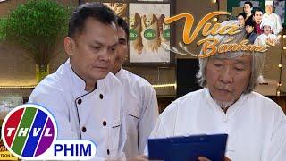 image Hé lộ tập 60 Vua Bánh Mì - Điều không muốn nay cũng đã đến, Thầy Phan bị cố nhân gửi đơn kiện