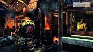 Afterfall Insanity - DLC Second Strike - PC Gameplay full HD