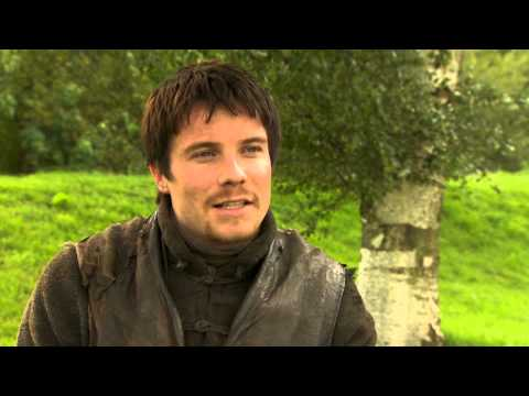 Game Of Thrones Season 3: Episode #7 - A Taste Of The Wider World (HBO)