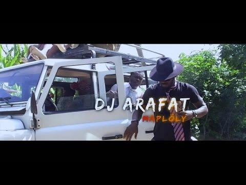 Dj Arafat - Maplorly