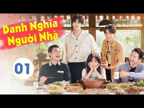 [ Thuyết Minh ] LẤY DANH NGHĨA NGƯỜI NHÀ - Tập 01 | Phim Hay 2020 | Đàm Tùng Vận - Tống Uy Long