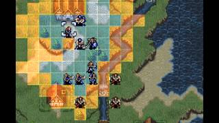 Fire Emblem - Thracia 776 (english translation) - Fire Emblem - Thracia 776 (english translation) just trying it out - User video