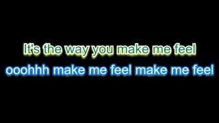 It's the Way You Make me Feel - Steps Karaoke Version Videoke
