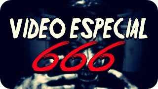 ESPECIAL DE VIDEO 666 (atrasado) - THE HOUSE 2