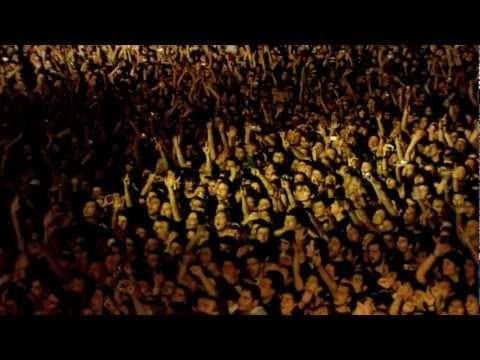 Iron Maiden - Dance Of Death (En Vivo!) [HD]