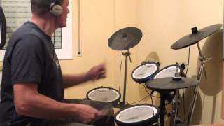 Dr  Feelgood - She does it right BBC (Deivit drum cover)
