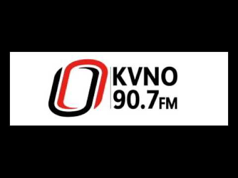 KVNO Friday Faculty Focus with Brandon McDermott