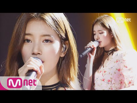 SUZY - I&39;m In Love With Someone Else Comeback Stage  M COUNTDOWN 180201 EP556