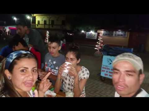 Llegaron Las Pupusas  -  Nahuizalco 16 de 17