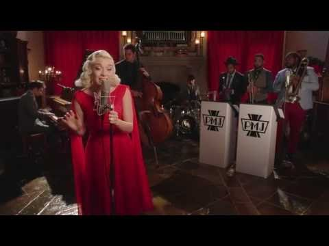 Never Forget You - Vintage 1920s Gatsby Style Zara Larsson Cover ft. Addie Hamilton