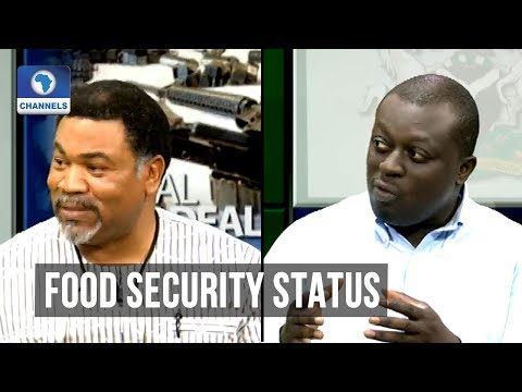 Farmer, Analyst Discuss Nigeria's Food Security Status After Presidential Directive On FOREX
