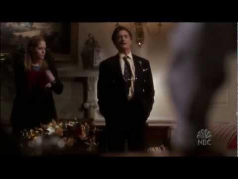 The WW: Lord John Marbury last appearance part 2