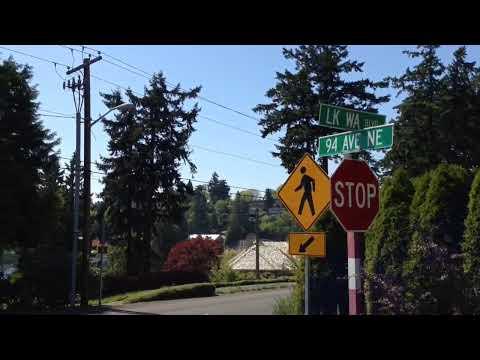 West Bellevue Neighborhood Video Tour