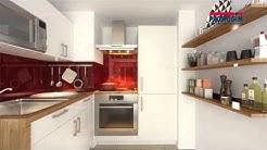 Appartement type   2 pièces