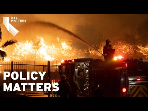 Are power outages the new normal? A chat about PG&E, California fires, and electricity of future