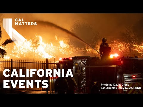 Are power outages the new normal? A live chat about PG&E, California fires and the future of electricity