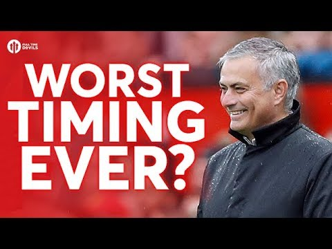 WORST TIME FOR INTERNATIONAL BREAK! Full Time Review MANCHESTER UNITED 4-0 CRYSTAL PALACE